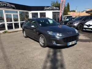 Peugeot 407 SW 1.6 HDI 110 CV  Occasion