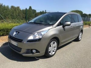 Peugeot 5008 1.6 HDI 112 ALLURE 7PL Occasion