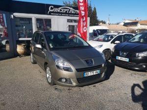 Peugeot 5008 PRENIUM  Occasion