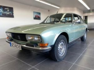 Peugeot 504 2L INJECTION Occasion