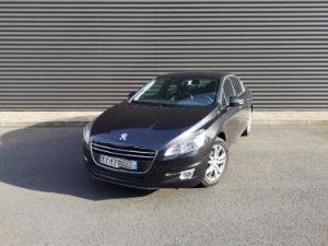 Peugeot 508 1.6 thp 156 ALLURE 93 750 km Occasion