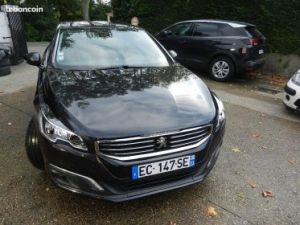 Peugeot 508 1.6 THP 165ch S&S EAT6 Allure Occasion