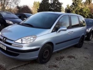 Peugeot 807 2.0 HDI 120 CONFORT 8 PLACES Occasion