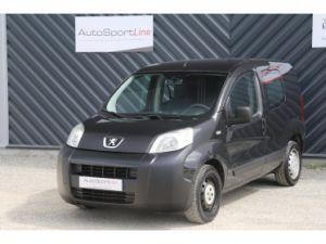 Peugeot BIPPER 1.4 i 75 cv TVA RECUPERABLE Occasion
