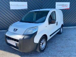 Peugeot BIPPER 1.4 i TVA RECUPERABLE Occasion