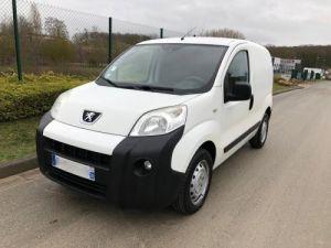 Peugeot BIPPER 13 HDI PACK CD CLIM PLUS Occasion