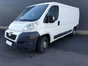 Peugeot Boxer II  2.2 HDI  130 PACK CLIM L1 H2 Occasion