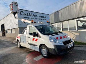 Peugeot EXPERT nacelle Time France 407h Occasion