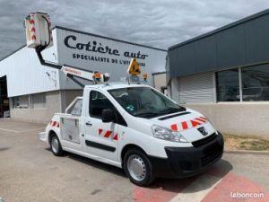 Peugeot EXPERT nacelle Time France 435h Vendu