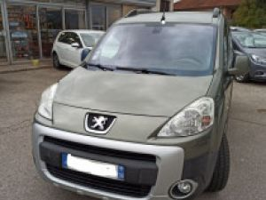 Peugeot Partner 1.6 hdi 110 outdoor Occasion