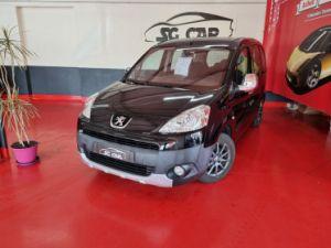 Peugeot Partner 1l6 110 Ch 5 Places Vendu