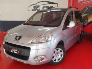 Peugeot Partner 1l6 Hdi 110 Ch Zenith 5 Place Vendu