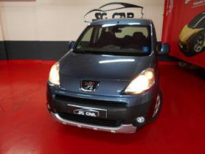Peugeot Partner 1l6 Hdi 112 Cv Vendu