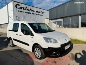 Peugeot Partner cabine approfondie 5 places 65.000km Occasion