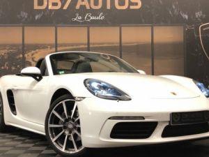 Porsche 718 2.0i 300 ch PDK Occasion