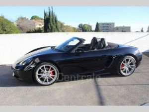 Porsche 718 BOXSTER BOXSTER S PDK Leasing