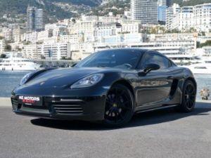 Porsche 718 Cayman PDK Vendu