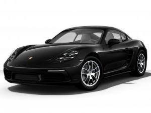 Porsche 718 Cayman toutes options Neuf