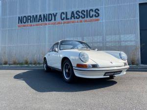 Porsche 911 2.2 E Vendu