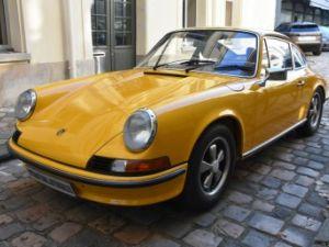 Porsche 911 2.4 S état Concours Occasion