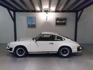 Porsche 911 2.7 S Vendu