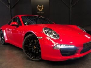 Porsche 911 3.4 350 APPROVED Occasion
