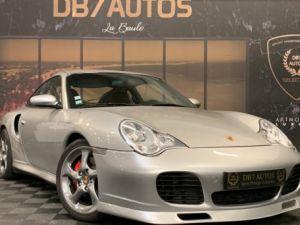 Porsche 911 3.6i Turbo Tiptronic S Occasion