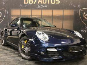 Porsche 911 3.6i Turbo Tiptronic S A Occasion