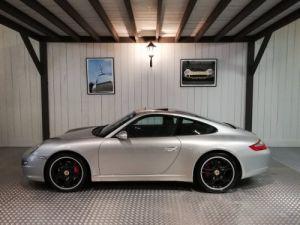 Porsche 911 3.8 355 CV CARRERA S BV6 Vendu