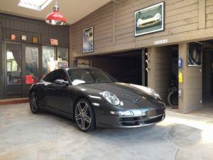 Porsche 911 3.8 381 cv Vendu
