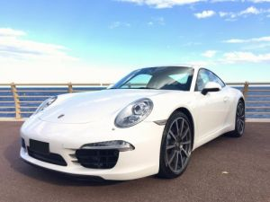 Porsche 911 3.8 CARRERA S 991 PDK 400 CV - MONACO Vendu