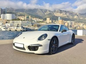 Porsche 911 3.8 Type 991 Carrera S PDK 400 cv - MONACO Vendu