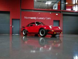 Porsche 911 930 TURBO 3.3 300 Occasion