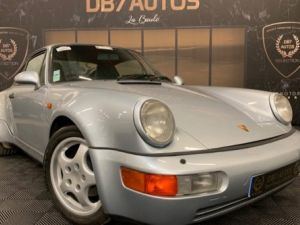Porsche 911 964 Coupe Carrera 4 30TH Anniversaire Occasion