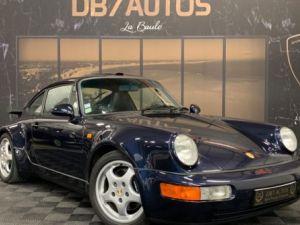 Porsche 911 965 3.3 HISTORIQUE COMPLET Occasion