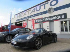 Porsche 911 (991) 3.0 420CH 4S PDK Occasion