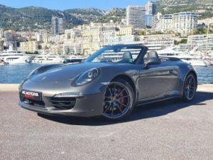 Porsche 911 991 4S CABRIOLET 430 CV POWERKIT X51 Vendu
