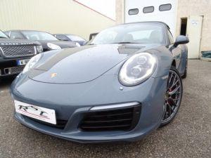 Porsche 911 991 4S Targa 420Ps PDK FULL Options  Occasion