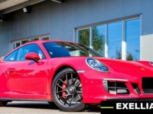 Porsche 911 991 CARRERA 4 GTS Occasion