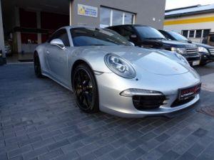 Porsche 911 991 CARRERA 4S PDK Occasion