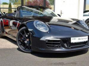 Porsche 911 991 CARRERA PDK Occasion