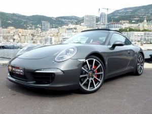 Porsche 911 991 COUPE S 3.8 400 CV PDK Vendu