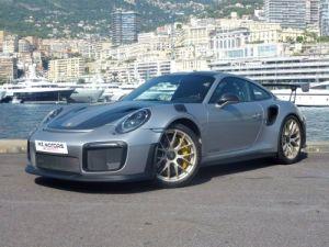 Porsche 911 991 GT2 RS Vendu
