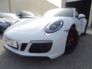 Porsche 911 991 GTS 4 3.0L 450ps PDK/ FULL Options  Occasion