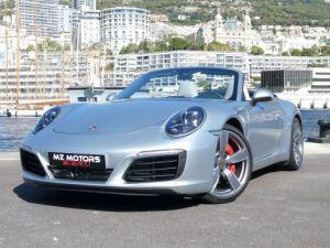 Porsche 911 991 II CABRIOLET 3.0 420 CARRERA S PDK Vendu