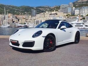 Porsche 911 991 II CARRERA 4S COUPE 3.0 420 CV PDK Vendu