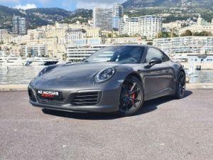 Porsche 911 991 II CARRERA S COUPE 3.0 420 CV PDK Vendu