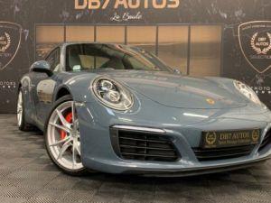 Porsche 911 991 S 3.0 420 PDK Occasion
