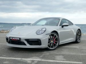 Porsche 911 992 4S COUPE 3.0 450CV PDK Vendu