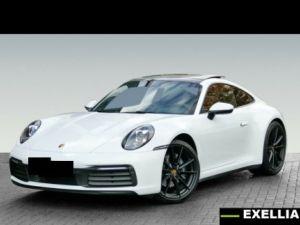 Porsche 911 992 CARRERA 4  Occasion